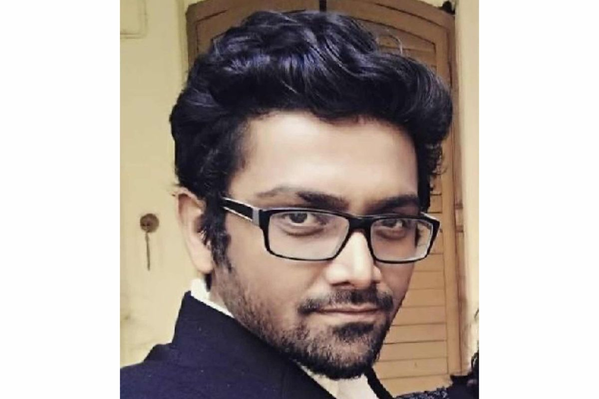 Kaushik Hiran Bhadra