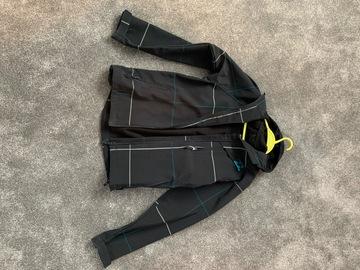 (medium) Mens Navy Billabong Softshell Jacket