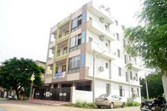 Renting out without online payment: Shree Nakoda Girls PG - Pratap Nagar, Jaipur
