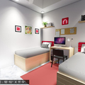 Renting out without online payment: YourSpace - Bungalow Road, Delhi