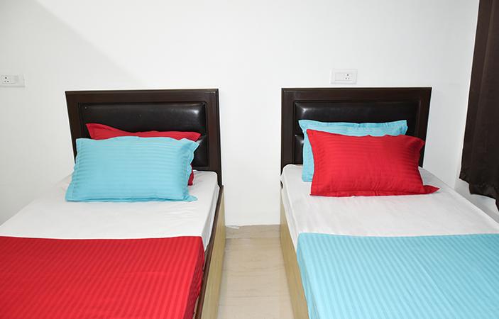 YourSpace - Wakad, Pune