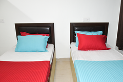 Renting out without online payment: YourSpace - Wakad, Pune
