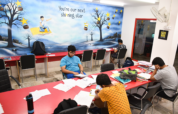 YourSpace - Sector 21, Chandigarh