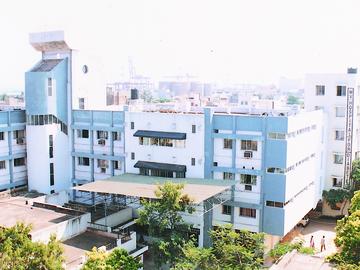 Stay Near Hospital: M.V. Hospital
