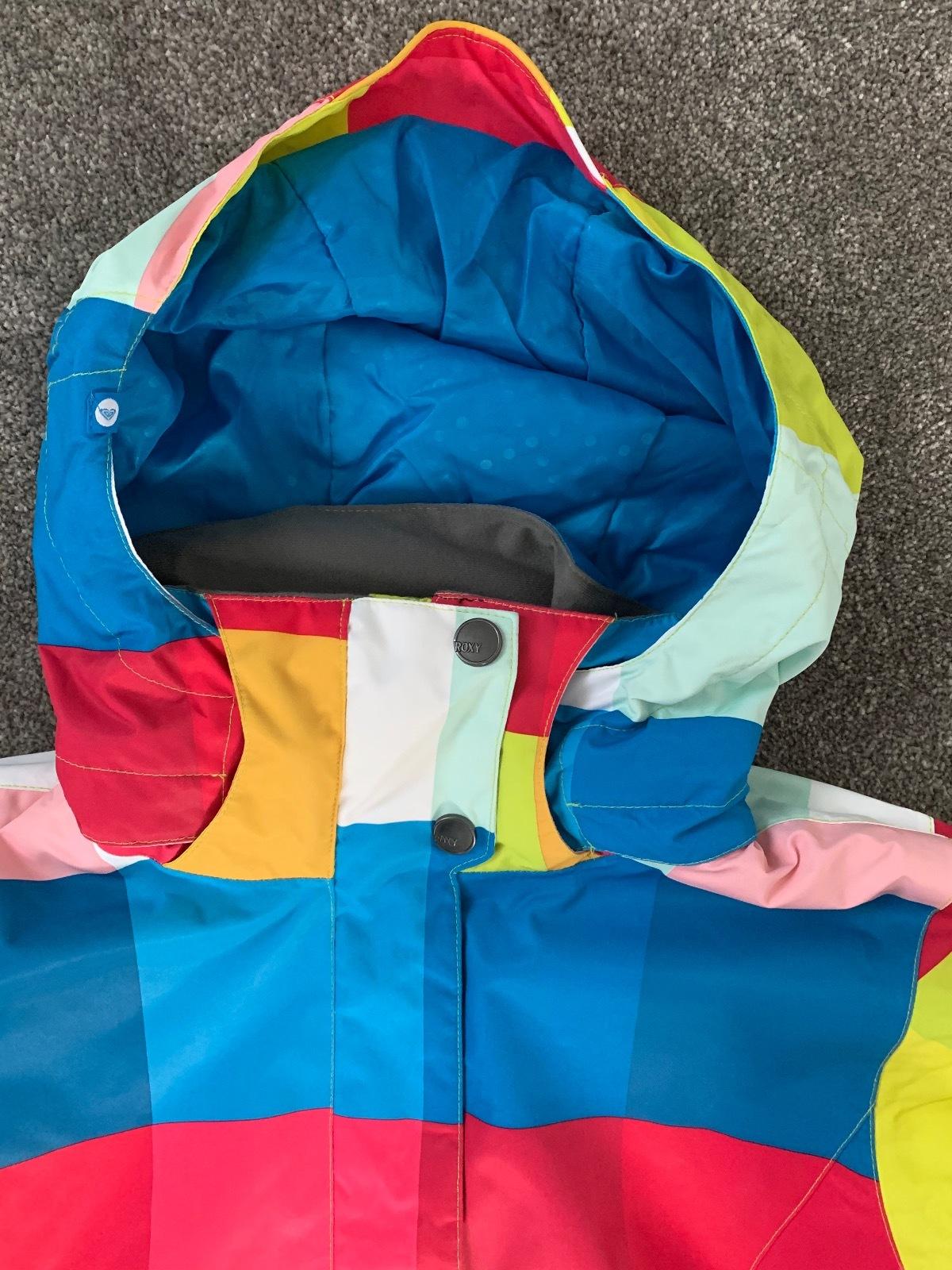 Women's Small Roxy Jacket