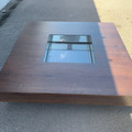 Sell: Wooden Coffee Table