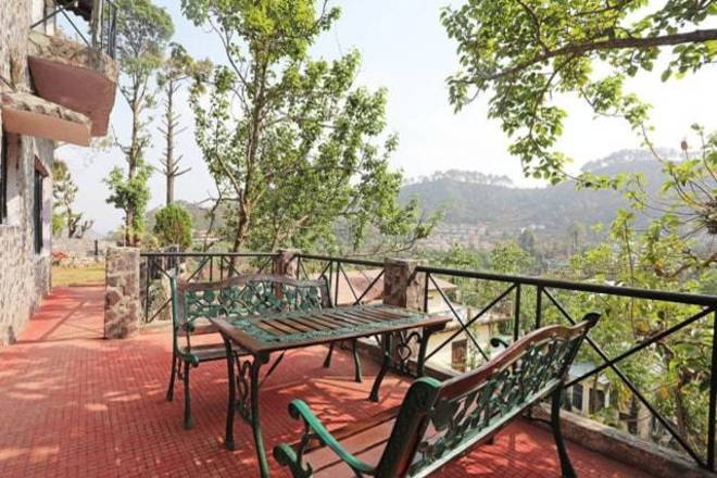 Renting out: God's Grace Cottage Bhimtal, Uttarakhand