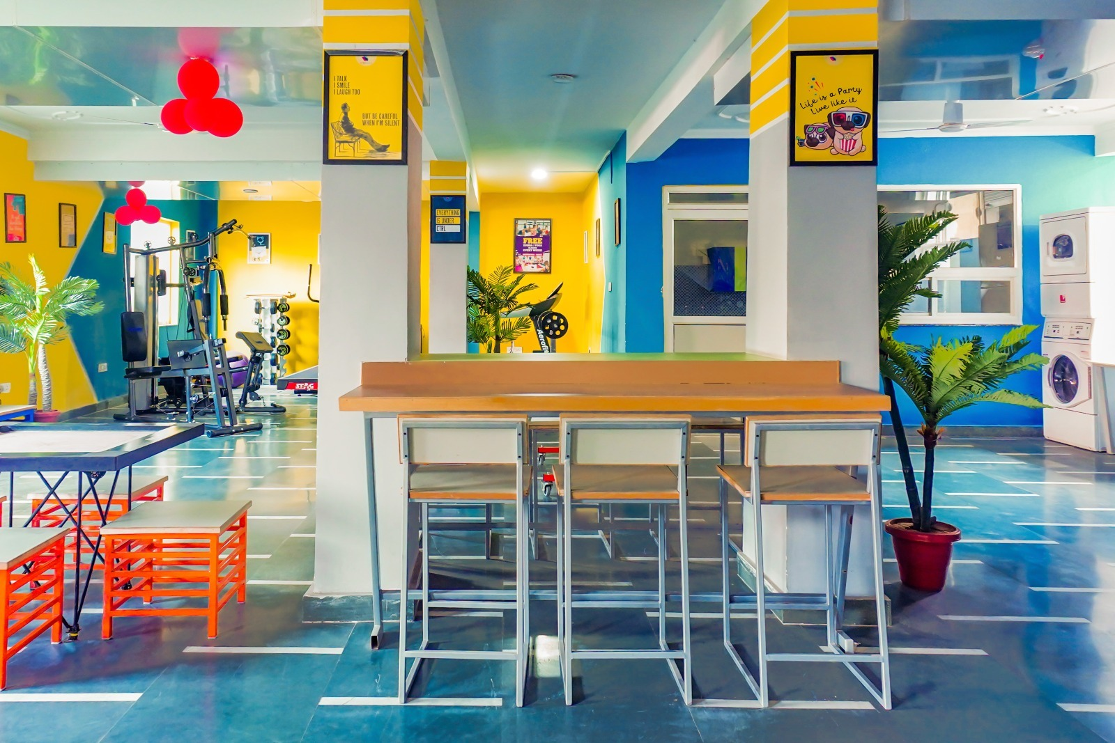 Amyra Residency by Isthara - Sec 48, Gurgaon