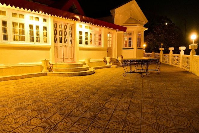 Renting out: Hotel Chimney House Mussoorie