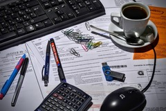 Project without online payment: Bookkeeping, Financials and Tax Preparation Assistance for Law Of