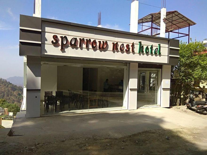 HOTEL SPARROW NEST Lansdown Uttarakhand