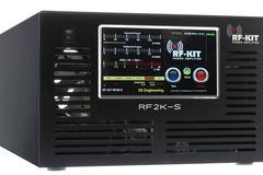Renting Out: RF-KIT Power Amplifiers RF2K-S RF2K-S-KT