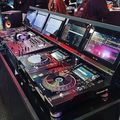 Renting Out: Numark NVII Intelligent Dual-Display Controller for Serato DJ