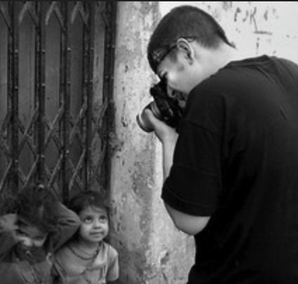 Soham Gupta (Calcutta, India) Humanitarian Photographer