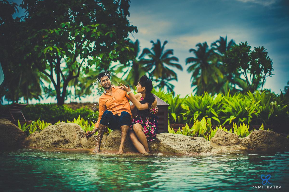 The Park Hyatt Resort and Spa, Goa