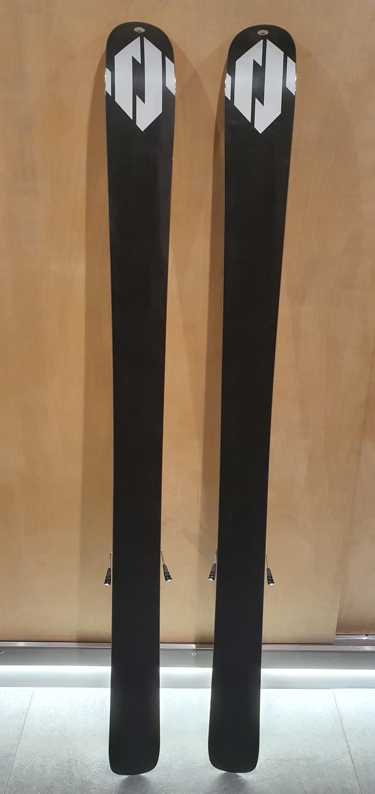 Volkl v Werks katana 177cm + G3 ion12