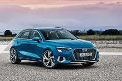 Project without online payment: Full Service of Audi Car