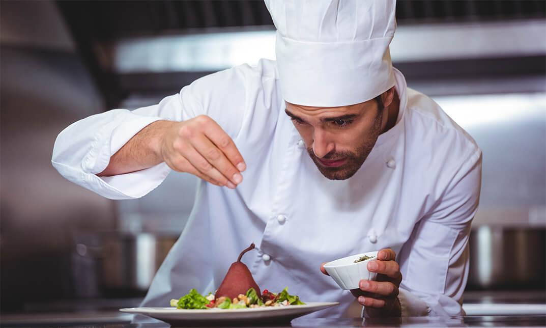 Chef Mukesh