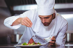 Renting out without online payment: Chef Mukesh