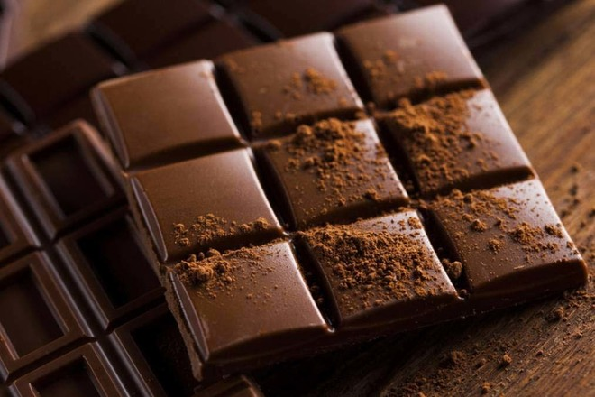 Project without online payment: Chocolate Distributor Database