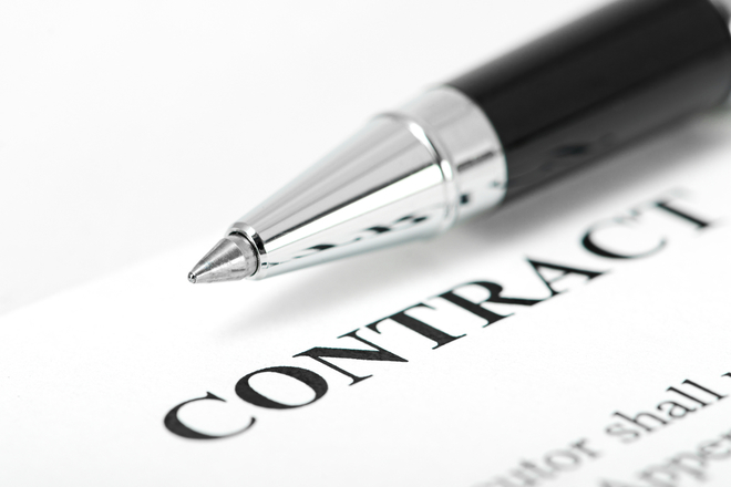 Project without online payment: Support to negotiate a contract with a local Chinese partner