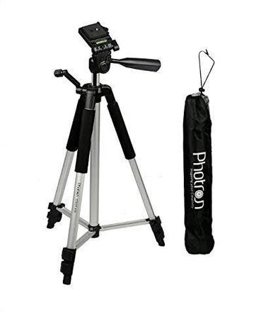 Selling: DSLR Tripod Photron Stedy 450