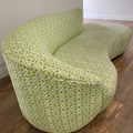 Sell: Green Chaise Lounge