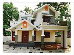House plan for 3 Bhk