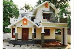 Project without online payment: House plan for 3 Bhk