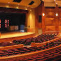 Project without online payment: Need an architect to build university Auditorium