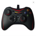 Selling: Redgear Pro Series (Wired) Gamepad  (Black, For PC)
