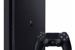 Renting out without online payment: PS4