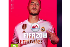 Selling: FIFA 20  (for PS4)