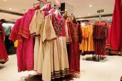 Project without online payment: Need a fashion designer for ethnic wear