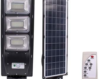 Sell: 90w Outdoor Solar Street Light