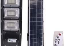 Sell: 90w Outdoor Solar Street Light