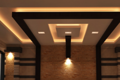Selling: POP Ceiling Design for Hall