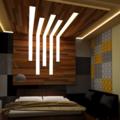 Selling:  KreateCube False Ceiling Design