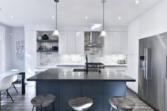 Selling: Gannet U Shaped Kitchen