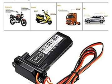 Sell: GPS Vehicle Tracker