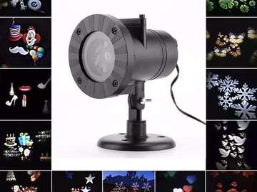 Sell: Decorative LED Projector Light