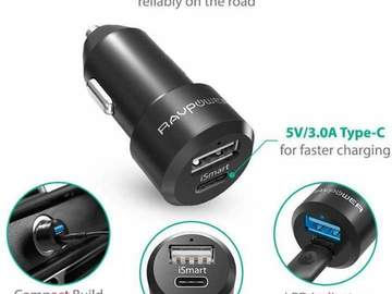 Sell: Cell Phone Car Charger