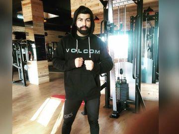 Fitness Coach: Mohdeep Sharma