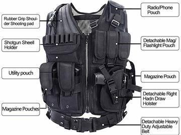 Sell: Tactical Vest