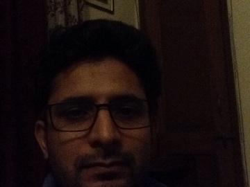 View Profile: Kshitij Singh