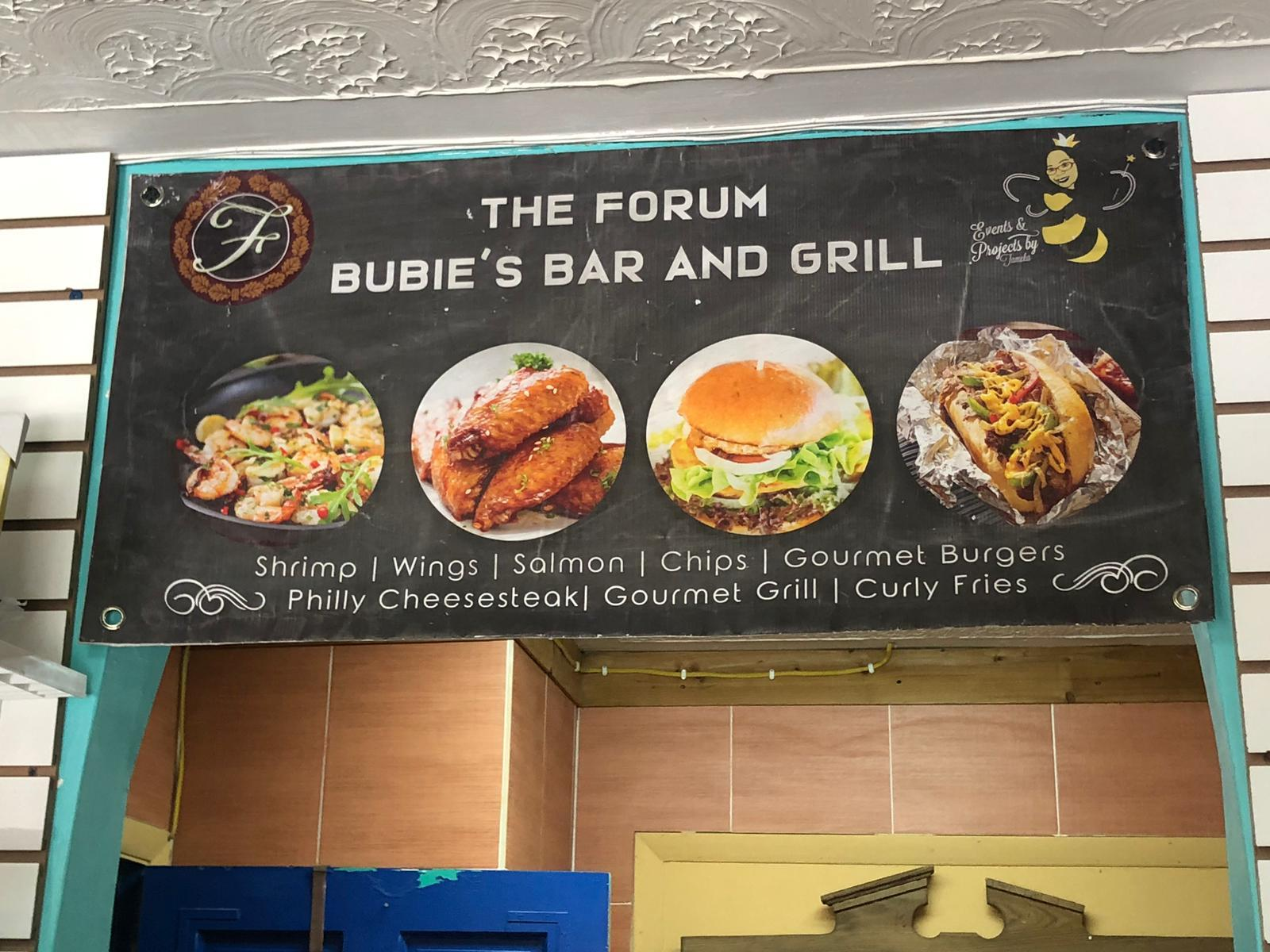 Bubie's Bar & Grill