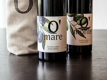Produkte: Olivenöl o'mare
