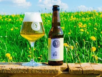 Produkte: Oster Set Lachs, Bier und 2 Gläser