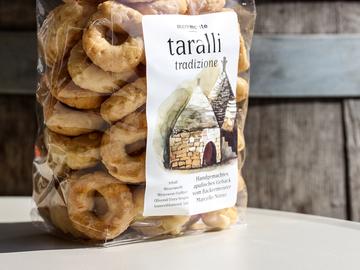 Produkte: Taralli Tradizione