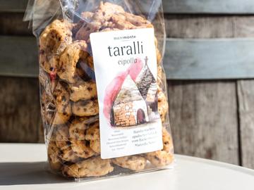 Produkte: Taralli Cipolla